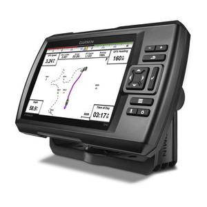 GPS и карты Garmin Striker 7DV