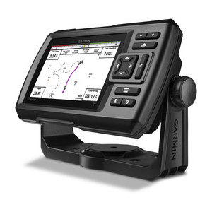 GPS Garmin Striker 5DV